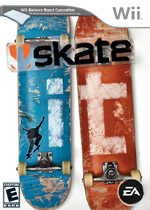 Skate It box art