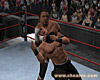 WWE Smackdown! vs. Raw 2008 screenshot - click to enlarge