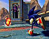 Sonic and the Secret Rings screenshot - click to enlarge