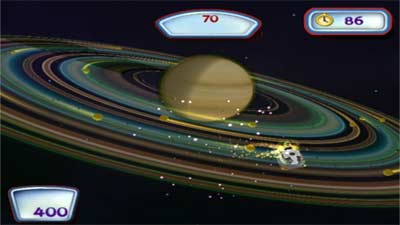 Space Camp screenshot