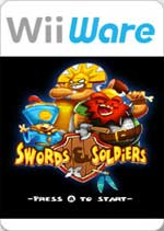 Swords & Soldiers box art