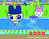 Tamagotchi: Party On! screenshot - click to enlarge
