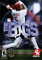 The BIGS box art