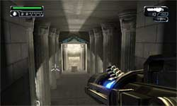 The Conduit screenshot