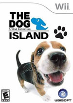 The Dog Island box art