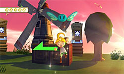 The Magic Obelisk screenshot