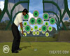 Tiger Woods PGA Tour 09 All-Play screenshot - click to enlarge