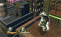 TMNT: Smash-up screenshot