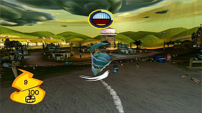 Tornado Outbreak screenshot