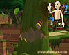 Zack & Wiki: Quest for Barbaros' Treasure screenshot - click to enlarge