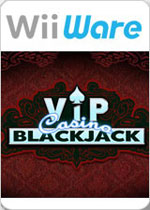 VIP Casino Blackjack box art