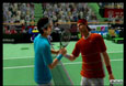 Virtua Tennis 4 Screenshot - click to enlarge