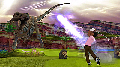 We Love Golf screenshot