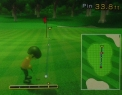 Wii Sports screenshot &#150 click to enlarge