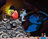 Worms: A Space Oddity screenshot - click to enlarge