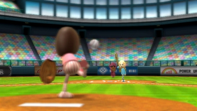 WII SPORTS screenshot