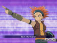 Yu-Gi-Oh! 5D's Duel Transer Screenshot - click to enlarge