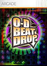0-D Beat Drop box art