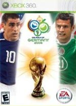 2006 FIFA World Cup box art