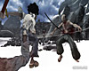 Afro Samurai screenshot - click to enlarge