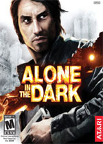 Alone in the Dark box art