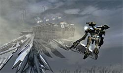 Armored Core: For Answer screenshot