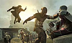 Assassin&#146s Creed: Brotherhood screenshot