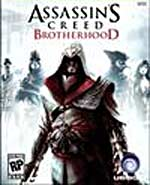 Assassin&#146s Creed: Brotherhood box art