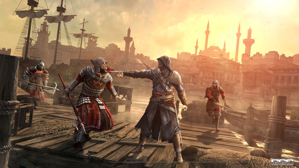 Assassin's Creed: Revelations image