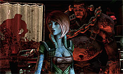 Borderlands: The Zombie Island of Dr. Ned screenshot