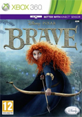 Brave: The Video Game Box Art