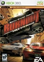 Burnout Revenge review