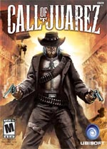 Call of Juarez box art