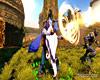 Chaotic: Shadow Warriors screenshot - click to enlarge