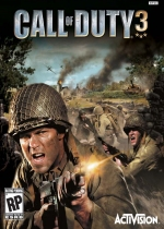 Call Of Duty 3 box art