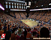 College Hoops 2K8 screenshot - click to enlarge