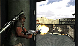 Conflict: Denied Ops screenshot