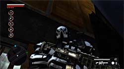 Crackdown 2 screenshot