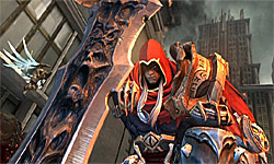 Darksiders screenshot