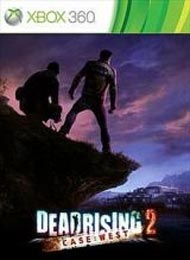 Dead Rising 2: Case West Box Art