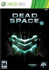 Dead Space 2: Severed Box Art