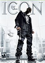 Def Jam: Icon box art