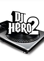 DJ Hero 2 box art