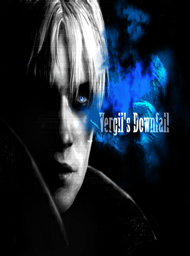 DmC Devil may Cry: Vergil's Downfall Box Art
