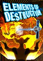 Elements of Destruction box art