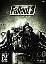Fallout 3 (RPG Adventure)