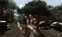 Far Cry 2 screenshot