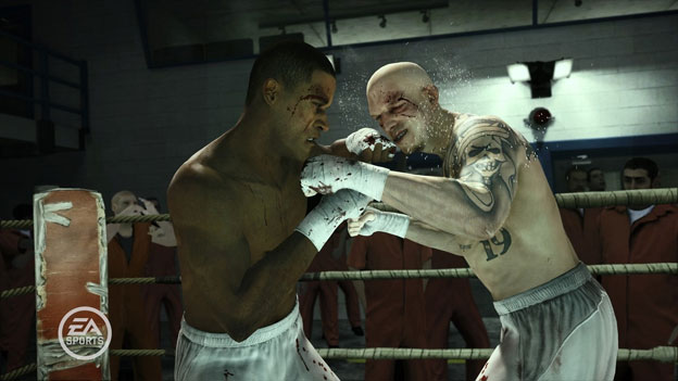 Fight Night Champion Screenshot