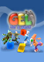 Gel: Set & Match box art