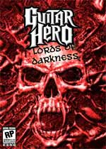 Guitar Hero: Lords of Darkness box art